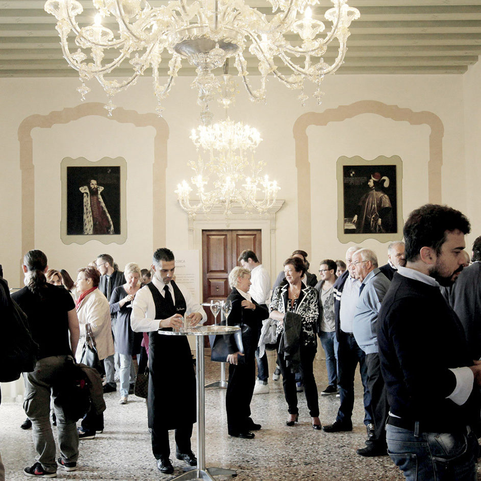Greatest events venue in Italy